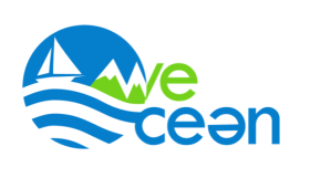 stéphanie Koca, koca, we ocean project, marseille, environnement marin, diving, plongée